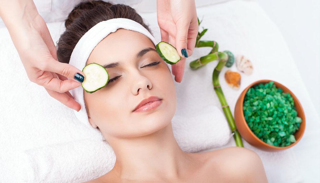 Adeva Skin Care