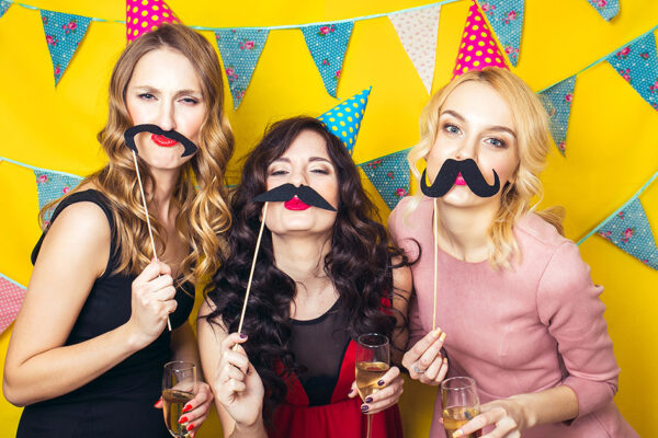 Party Jokes – Startling But Necessary